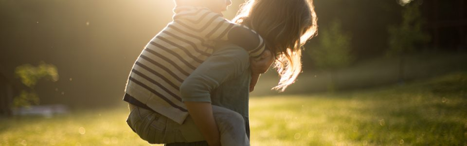 For Nannies:  Why Choose Us?